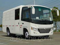 Dongfeng EQ5040XXY4A box van truck