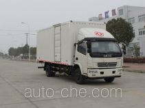 Dongfeng EQ5090XXY8BDEAC box van truck