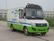 Dongfeng EQ5060XXYACBEV electric cargo van