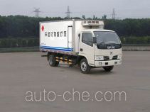 Dongfeng EQ5060XYL35DC medical waste truck