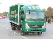 Dongfeng EQ5060XYZ9BDDAC postal vehicle