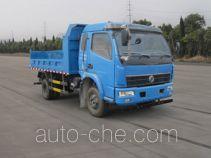 Dongfeng EQ5060ZLJZM dump garbage truck