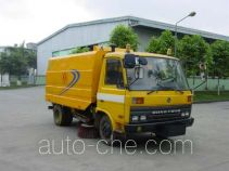 东风牌EQ5061TSL2型扫路车