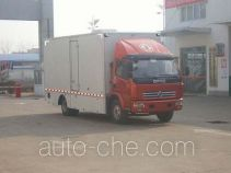 Dongfeng EQ5061XJX22D3AC maintenance vehicle