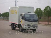 Dongfeng EQ5061XYZ35D3AC postal van truck