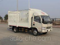 东风牌EQ5070CCY7BDFAC型仓栅式运输车