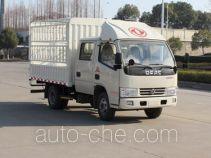 东风牌EQ5070CCYD3BDFAC型仓栅式运输车