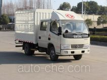 Dongfeng EQ5070CCYD3BDFAC грузовик с решетчатым тент-каркасом