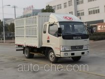 Dongfeng EQ5070CCYL3BDFAC грузовик с решетчатым тент-каркасом