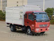Dongfeng EQ5070CCYL8BDBAC грузовик с решетчатым тент-каркасом