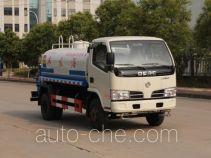 东风牌EQ5070GPS3BDFAC型绿化喷洒车