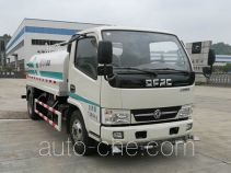 Dongfeng EQ5070GSS5 sprinkler machine (water tank truck)