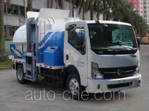 Dongfeng EQ5070TCA4 food waste truck