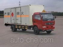 Dongfeng EQ5070TGP9ADCAC gas cylinder transport truck