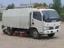 东风牌EQ5070TSL35D3AC型扫路车