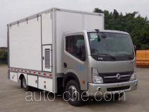 东风牌EQ5070XDW4型流动服务车