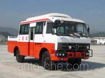 Dongfeng EQ5070XGCT2 engineering works vehicle