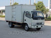 Dongfeng EQ5070XXY3BDFAC box van truck