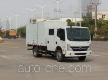 Dongfeng EQ5070XXYD5BDFAC box van truck