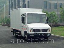 东风牌EQ5070XXYFN型厢式运输车