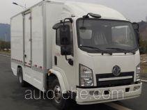 Dongfeng EQ5070XXYTBEV1 electric cargo van