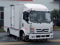 Dongfeng EQ5070XXYTBEV11 electric cargo van