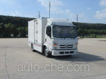 Dongfeng EQ5070XXYTBEV16 electric cargo van