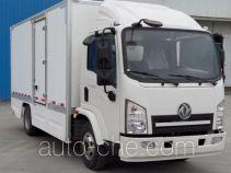 东风牌EQ5070XXYTBEV2型纯电动厢式运输车