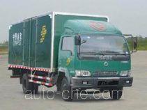 东风牌EQ5070XYZ9AD3AC型邮政运输车