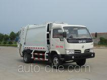 东风牌EQ5070ZYS35D3AC型压缩式垃圾车