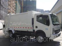 Dongfeng EQ5070ZYSS4 garbage compactor truck
