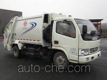 Dongfeng EQ5070ZYSS5 garbage compactor truck