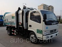 Dongfeng EQ5070ZZZS5 self-loading garbage truck