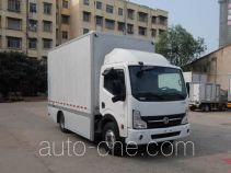 Dongfeng EQ5071XXYBEVS electric cargo van