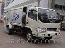 Dongfeng EQ5071ZYSS4 garbage compactor truck
