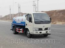Dongfeng EQ5072GSSL sprinkler machine (water tank truck)
