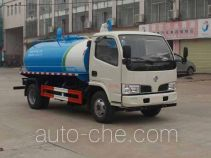 Dongfeng EQ5072GXEL suction truck