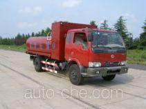 Dongfeng EQ5076TXYG5BD3A live fish transport tank truck