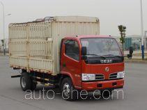 Dongfeng EQ5080CCY3GDFAC грузовик с решетчатым тент-каркасом