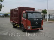 Dongfeng EQ5080CCY4AC stake truck