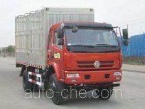 Dongfeng EQ5080CCYF грузовик с решетчатым тент-каркасом