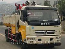 Dongfeng EQ5080TQYT машина для землечерпательных работ