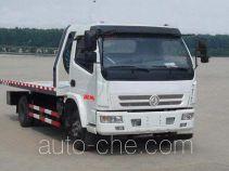 东风牌EQ5080TQZF型清障车
