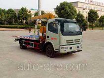东风牌EQ5080TQZF1型清障车
