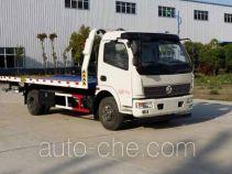 Dongfeng EQ5080TQZL wrecker