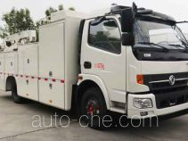 Dongfeng EQ5080XJXT maintenance vehicle