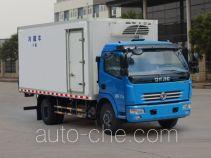 Dongfeng EQ5080XLC8BDCAC refrigerated truck