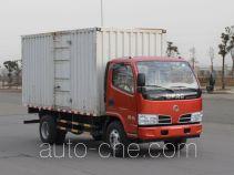Dongfeng EQ5080XXY3GDFAC box van truck