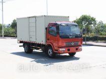 Dongfeng EQ5080XXY8BD2AC box van truck