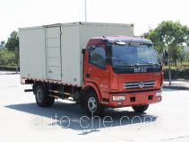 Dongfeng EQ5080XXY8BDBAC box van truck